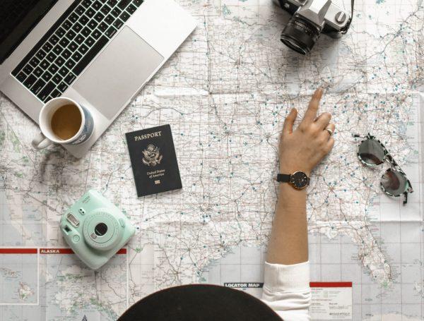 Cambiare vita con un trasloco intercontinentale